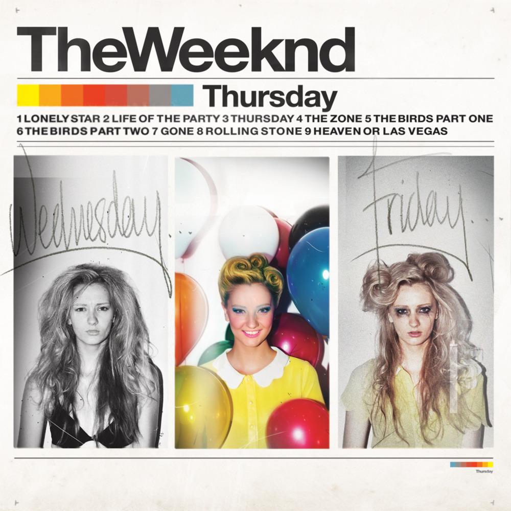 The Weeknd Thursday