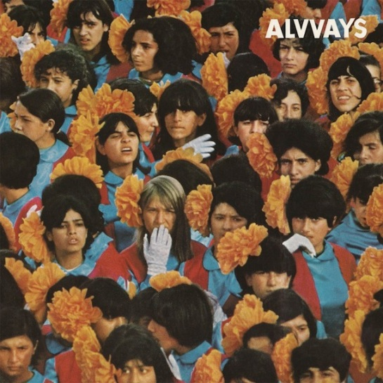 alvvays cover