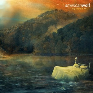 american wolf my main sport cover