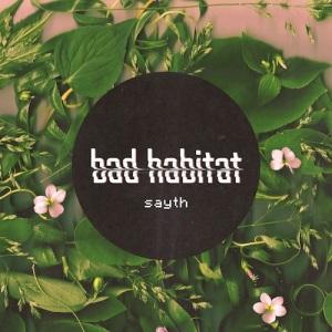 bad habitat cover