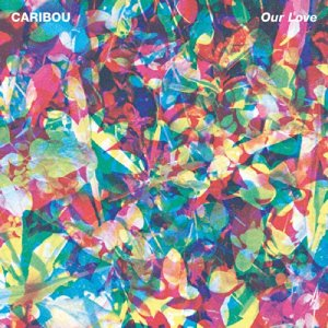 caribou our love cover