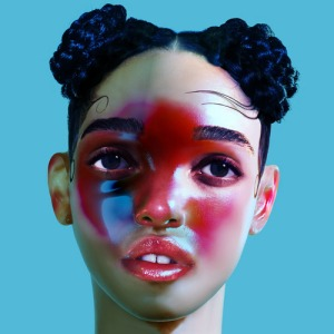 fka twigs lp1 cover