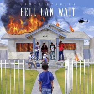 hell can wait cover