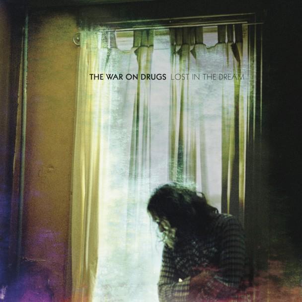 lost in the dream cover