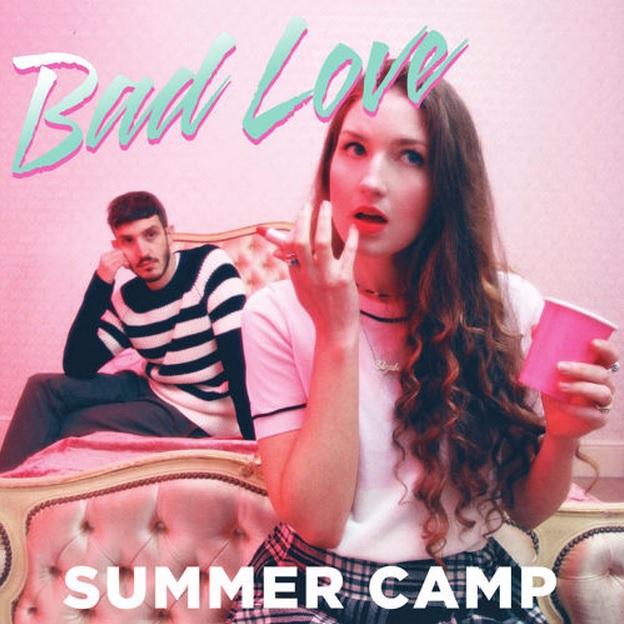summer camp bad love