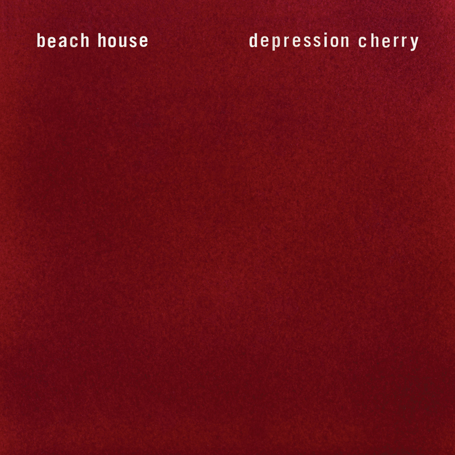 depression cherry cover