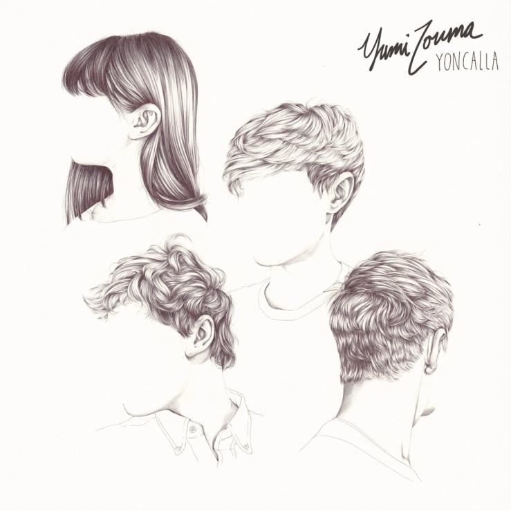 yumi zouma yoncalla cover