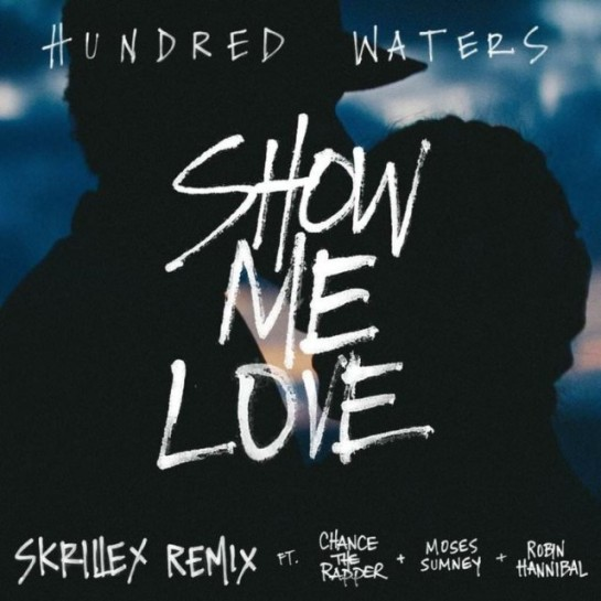 show me love remix cover